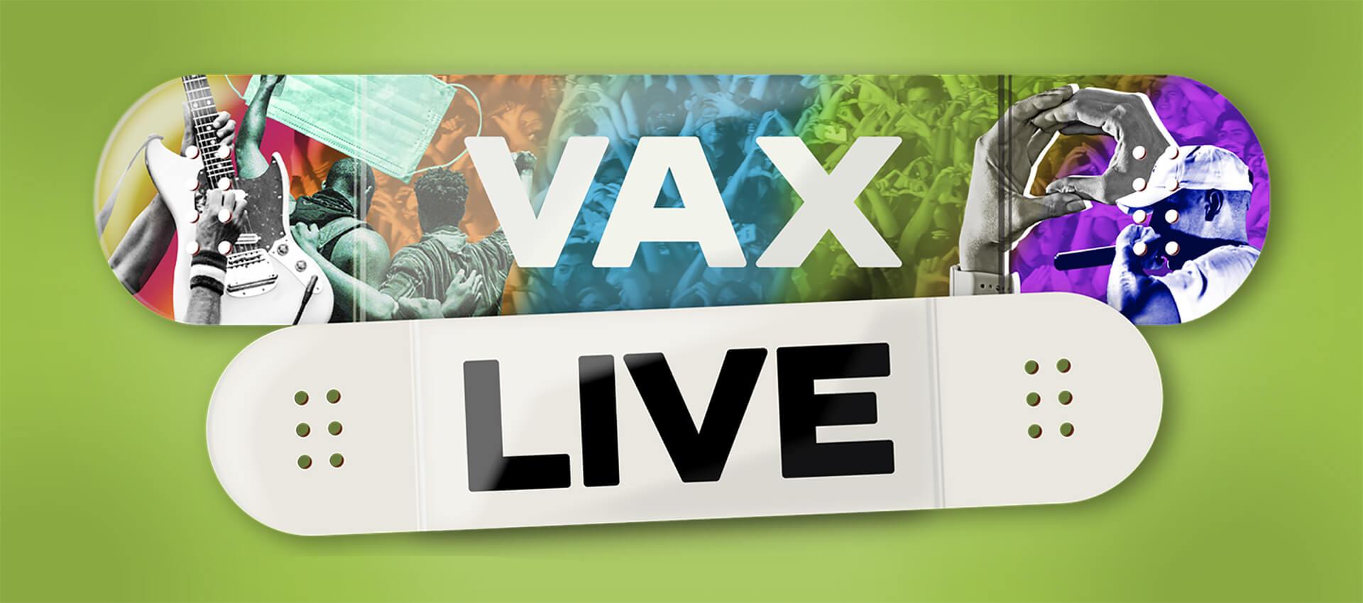 Vax Live: Millones Recaudados en un Concierto Global Con JLo Como Protagonista