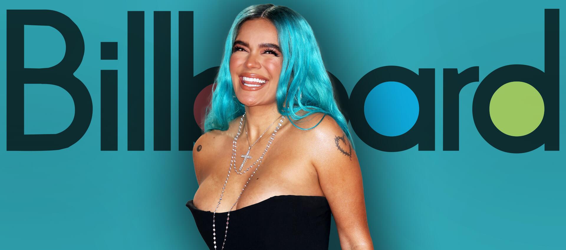 Todo Sobre la Entrega de los Premios Billboard Latin 2021